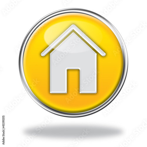 icon web home