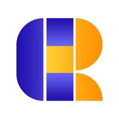 C.R. Company Logo