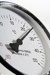 termometro industriale