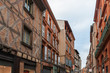 Rue toulousaine