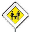 Vorfahrt für Familie