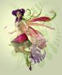 Purple Pixie