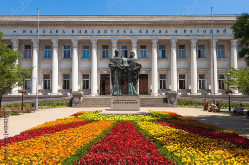 Bulgarian National Library