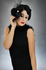 Black Diva (Emel Gloss)