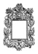 Mirror Style Louis XVI - 18th century