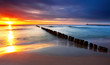Fototapeten,meer,strand,polen,küste