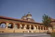Orthodox Archiepiscopal Cathedral, Alba Iulia, Transylvania