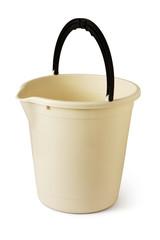 Bucket, Plastic