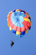 parachute ascensionnel - 43422766