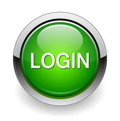 login web green button