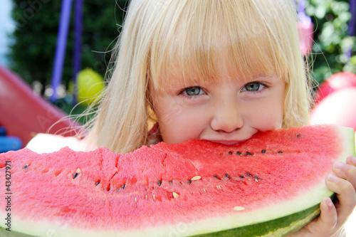 so schmeckt der Sommer :)