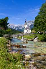 Ramsau in Oberbayern