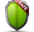 Safe shield