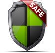 Safe shield