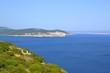Punta Giglio vista da Capo Caccia (SS)