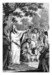 Druidic Ceremony