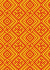 crossStitch-kolovrat-slavic-pattern