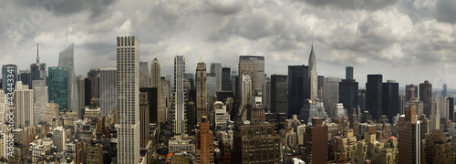 Midtown Panorama