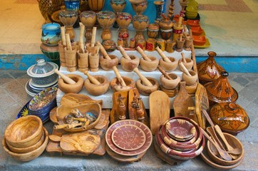 Bazar Tunis