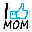 I like Mom