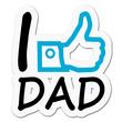 I like Dad
