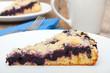 Bilberry Cake