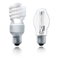 Energiesparlampen 2
