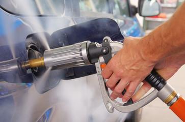 Autogas - LPG 01