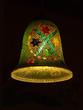 Arabic lantern style.