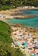 France - Ramatuelle - L'Escalet plage