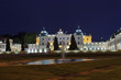 Branicki Palace now The Medical University in Bialystok, Poland