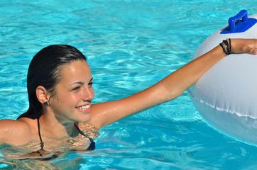 Détente et piscine