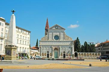 Chiesa di Santa Maria Novella, Firenze, Italia
