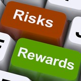 Risks Rewards Keys Show Payoff Or Roi