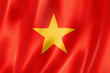 Vietnamese flag