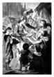 Medieval Hunger - Generosity