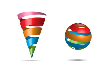 Logo Ribbon