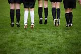 Elfmeter beim Fußball