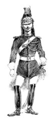 French Militaria - 19th century