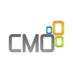 C.M.O. Company Logo