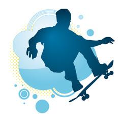 Jumping Skater