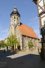 Hann. Münden, Stadtkirche