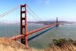Golden Gate Bridge, San fransisco
