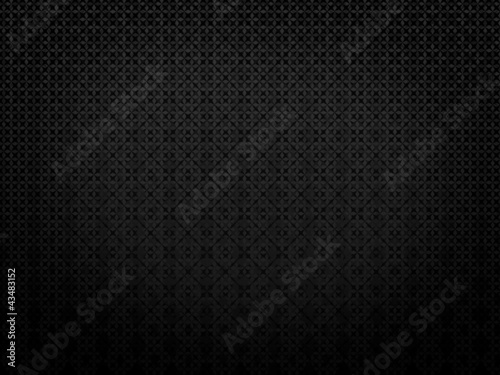 Black pattern background Grayco 4