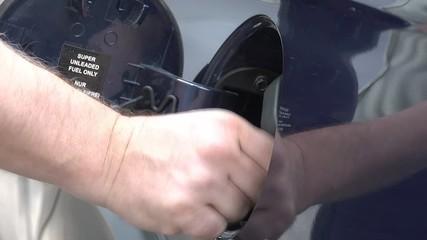 einfüllstutzen für autogas aufsetzten