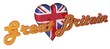 3D Herz - Great Britain