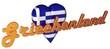 3D Herz - Griechenland