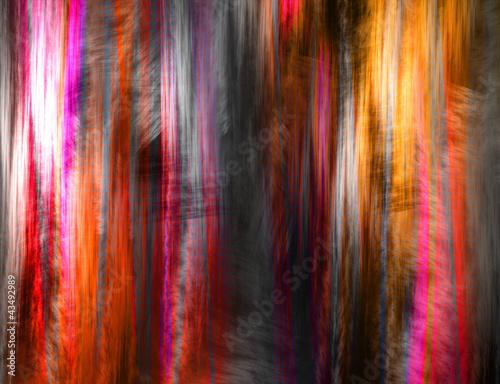 Elegant color fractal background