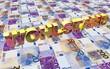 3D Geldboden - WOHLSTAND