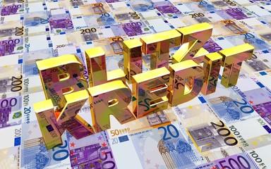 3D Geldboden - Blitzkredit